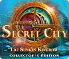 Secret City: The Sunken Kingdom Collector's Edition juego