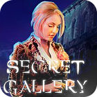 Secret Gallery: The Mystery of the Damned Crystal juego