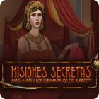Misiones Secretas: Mata Hari y los Submarinos del Káiser juego