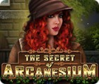 The Secret Of Arcanesium: A Mosaic Mystery juego