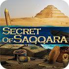 Secret Of Saqqara juego
