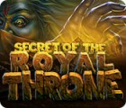 Secret of the Royal Throne juego