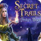 Secret Trails: Frozen Heart juego