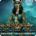 Secrets of the Dark: La Montaña Maligna Edición Coleccionista juego