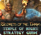 Secrets of the Dark: Temple of Night Strategy Guide juego