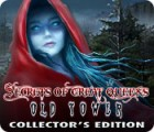Secrets of Great Queens: Old Tower Collector's Edition juego