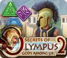 Secrets of Olympus 2: Gods among Us juego