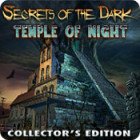 Secrets of the Dark: Temple of Night Collector's Edition juego