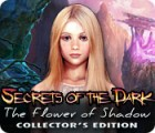 Secrets of the Dark: The Flower of Shadow Collector's Edition juego