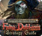 Secrets of the Seas: Flying Dutchman Strategy Guide juego