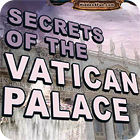 Secrets Of The Vatican Palace juego