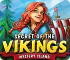 Secrets of the Vikings: Mystery Island juego
