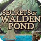 Secrets Of Walden Pond juego
