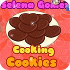 Selena Gomez Cooking Cookies juego