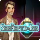 La Serpiente de Isis juego