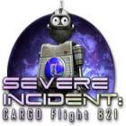 Severe Incident: Cargo Flight 821 juego