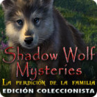 Shadow Wolf Mysteries: La Perdición de la Familia Edición Coleccionista juego