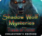 Shadow Wolf Mysteries: Tracks of Terror Collector's Edition juego