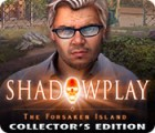 Shadowplay: The Forsaken Island Collector's Edition juego