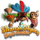 Shaman Odysee juego