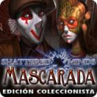 Shattered Minds: Mascarada Edición Coleccionista juego