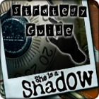 She is a Shadow Strategy Guide juego