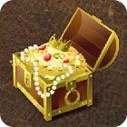 Sheltered Treasure juego