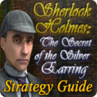 Sherlock Holmes: The Secret of the Silver Earring Strategy Guide juego