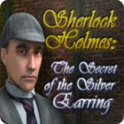 Sherlock Holmes - The Secret of the Silver Earring juego