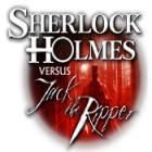 Sherlock Holmes contra Jack el Destripador juego