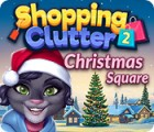 Shopping Clutter 2: Christmas Square juego