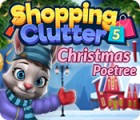 Shopping Clutter 5: Christmas Poetree juego