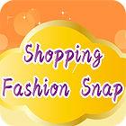 Shopping Fashion Snap juego