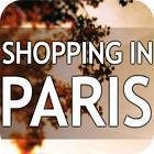 Shopping in Paris juego