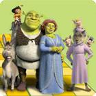 Shrek 4 Sudoku juego