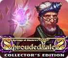 Shrouded Tales: Revenge of Shadows Collector's Edition juego