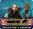Shrouded Tales: The Shadow Menace Collector's Edition juego