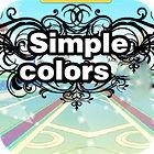 Simple Colors juego