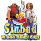 Sinbad: In search of Magic Ginger juego