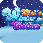 Sisi's Winter Clothes juego