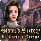 Sister's Secrecy: La Estirpe Arcana juego