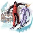 Ski Resort Mogul juego