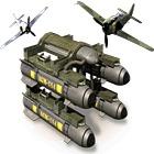 Skies of War juego