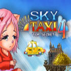 Sky Taxi 4: Top Secret juego