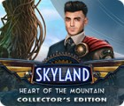 Skyland: Heart of the Mountain Collector's Edition juego