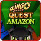 Slingo Quest Amazon juego