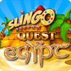 Slingo Quest Egypt juego