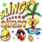 Slingo Quest juego