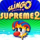 Slingo Supreme 2 juego