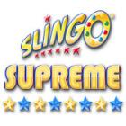 Slingo Supreme juego